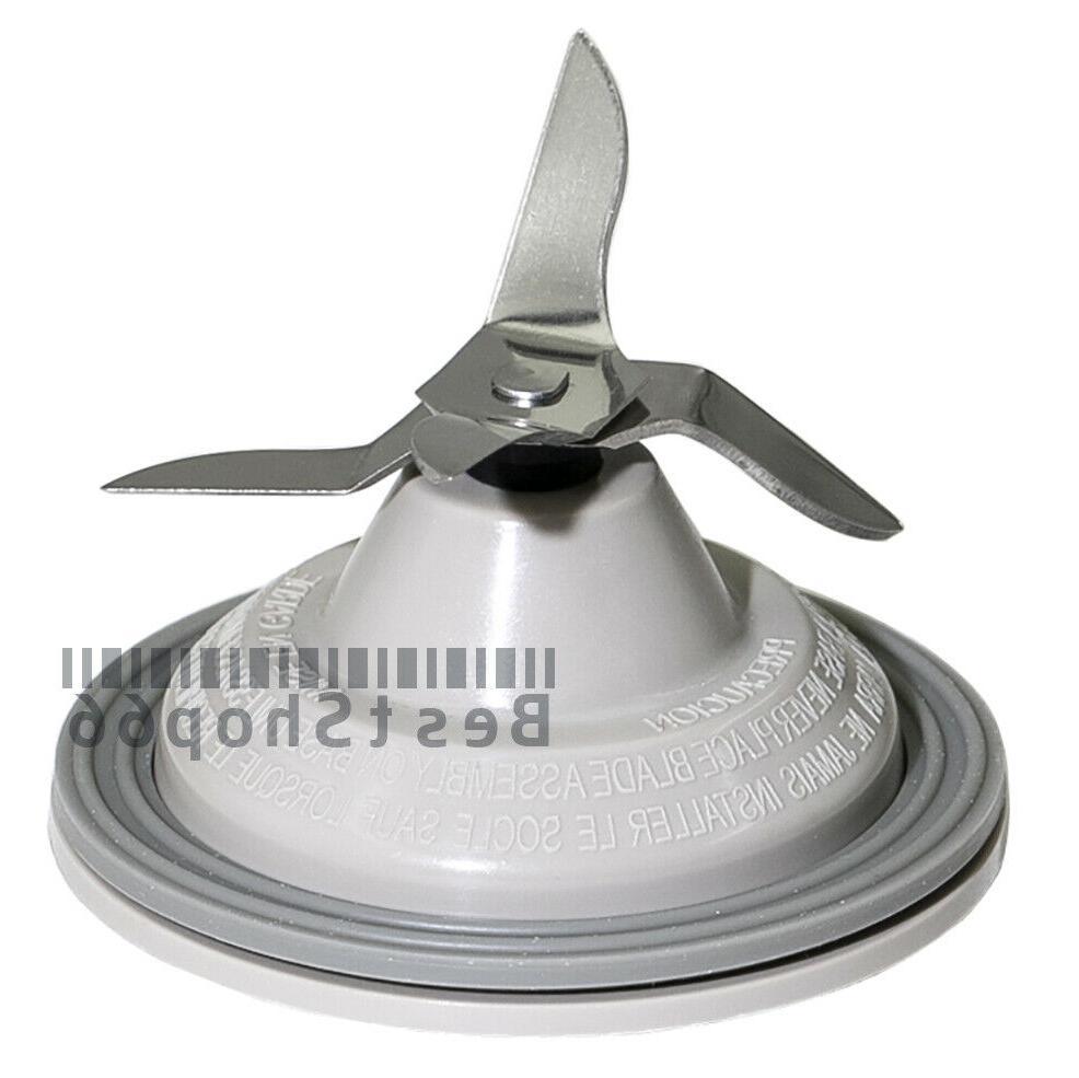 Cutting Blade & Gasket for Black & Decker Blender 2010BG Bl2