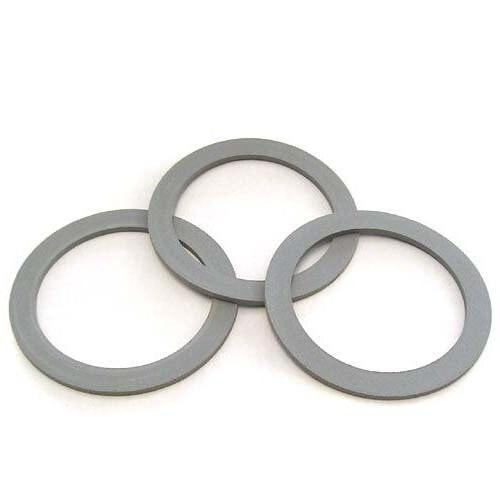 3 pack replacement rubber sealing gaskets o