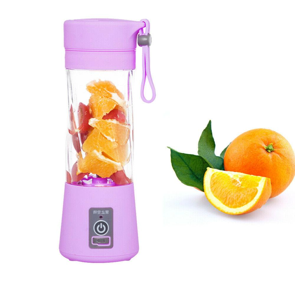 380ml Rechargeable Fruit Mixer