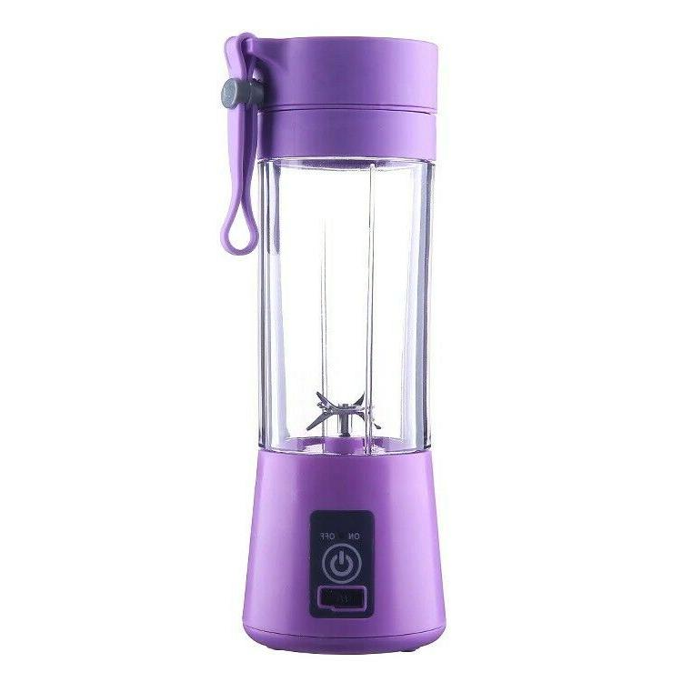 380ml One Blender Rechargeable
