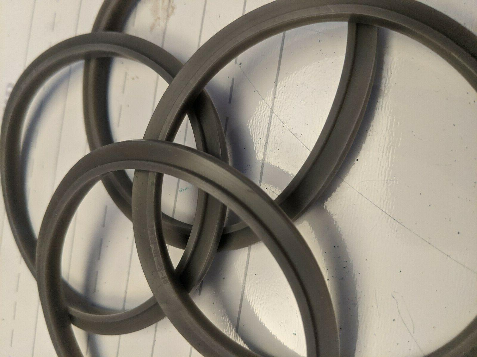 4 Gaskets with Compatible with 900W Blender/Extractor
