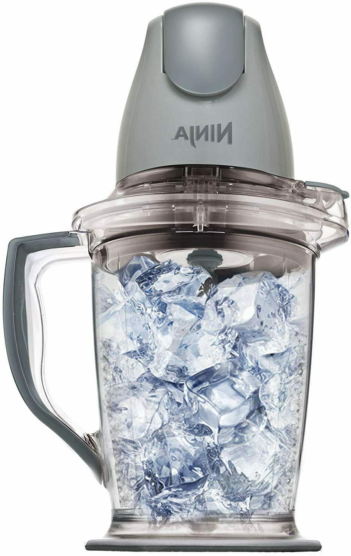 400-Watt Blender/Food Frozen Blending, Chopping and Food
