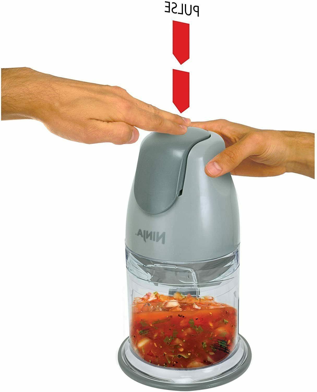 400-Watt Blender/Food Processor Frozen Food Prep.