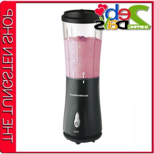 51101ba personal blender with travel lid single