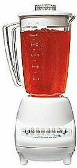 Proctor Silex 57171 7-Speed Blender