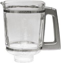 Cuisinart CBT-JARAS-1 Glass Blender Jar, 50 oz