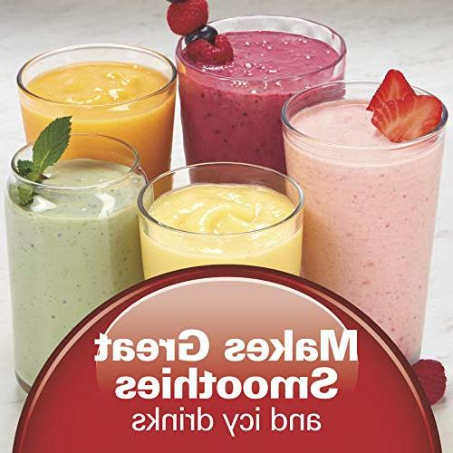 with Single Serve, Smoothies,