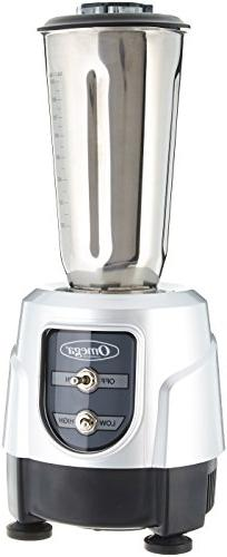 Omega Juicers Omega BL360S 1-HP Blender Features Easy to Use