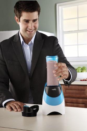 Oster 250-Watt Blender Sport Light Blue