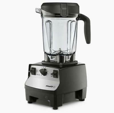 Vitamix 5300 Blender, Black