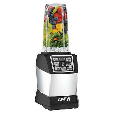 Ninja 1200W 24oz Cups, 100 Recipe