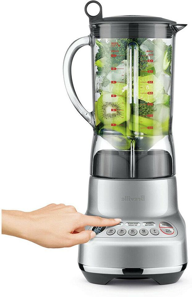 bbl620sil the fresh and furious countertop blender