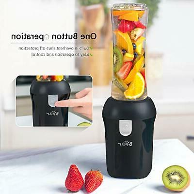 Portable Small Travel Blenders for Shakes