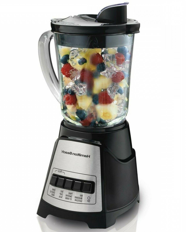 best smoothie blender fruit ice crusher food