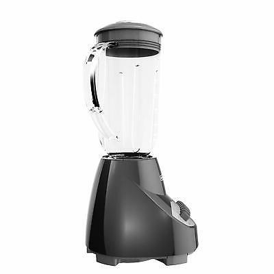 BLACK+DECKER Blender, BL2010BP