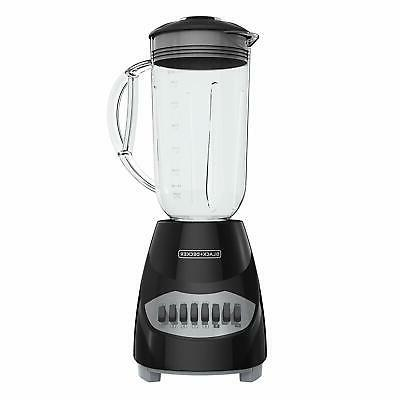 BLACK+DECKER Crush Blender, BL2010BP