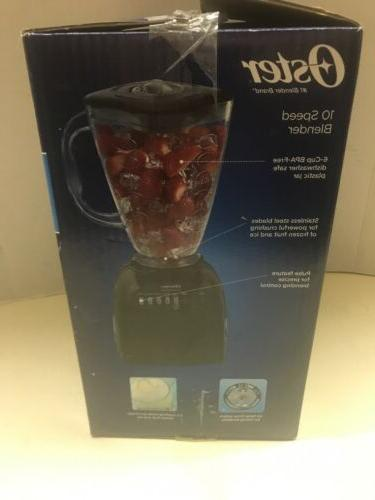 Oster 700W Jar 006706 Black Brand New
