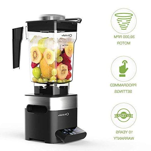 blender commercial personal home smoothie
