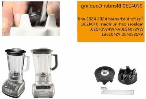 Blender 9704230 for Kitchen KSB3, Wrench/Spanner
