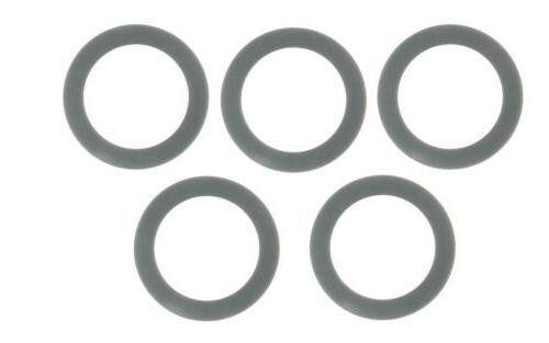 Blender Gasket Rubber Sealing for Cuisinart Blenders - 5 Pac