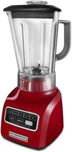 Brand New KitchenAid 5-Speed blender ksb650er 650 Series.9HP