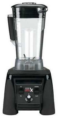WARING COMMERCIAL MX1200XTX Blender,Variable Speed,64 Oz