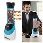 Oster Blender With Sports Bottle For Making Diet Shakes Food