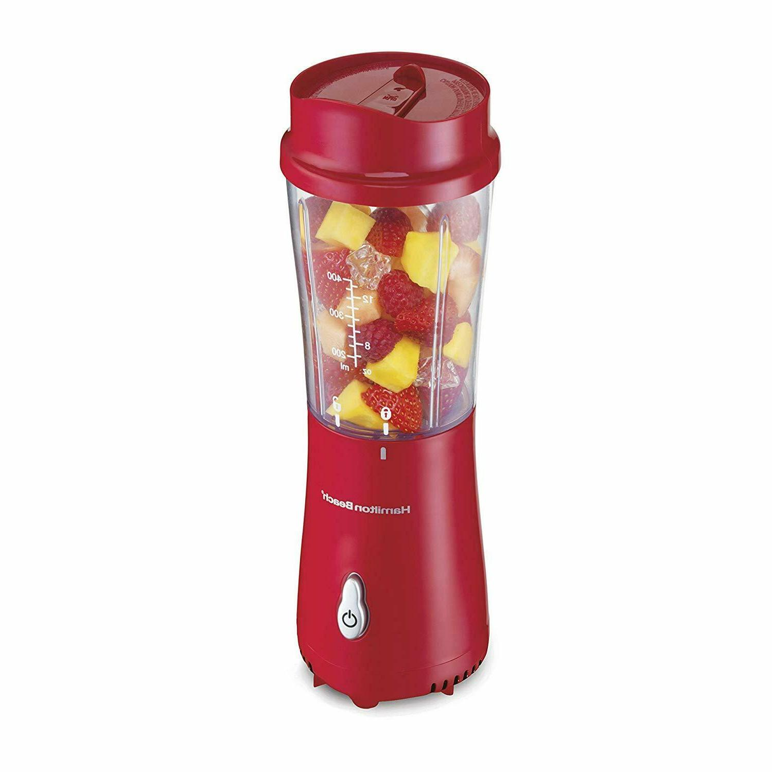 Portable Blender Electric Juicer Ice Crush Fruit Mixer Cup M