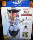 Oster Blstta-C00 Pro 500 7 Speed Blender - New in Box