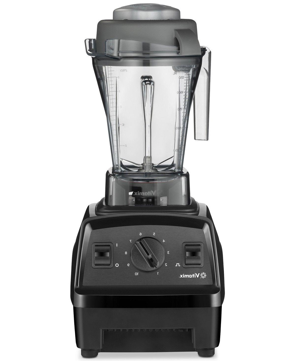 BRAND NEW ORIGINAL Vitamix E310 Explorian Series Blender Bla