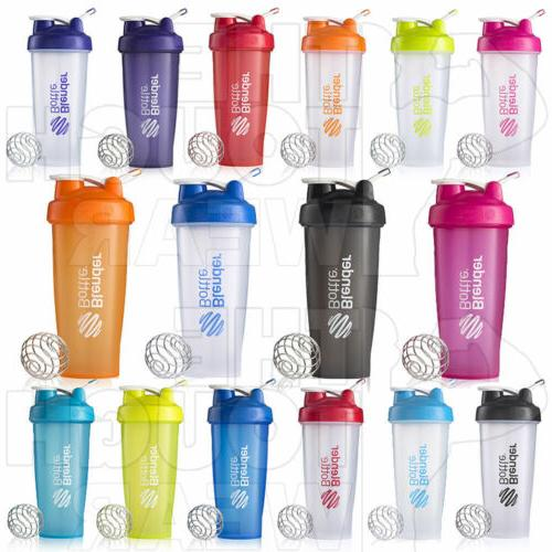BLENDER BOTTLE CLASSIC 28oz - SHAKER BOTTLE WITH LOOP TOP