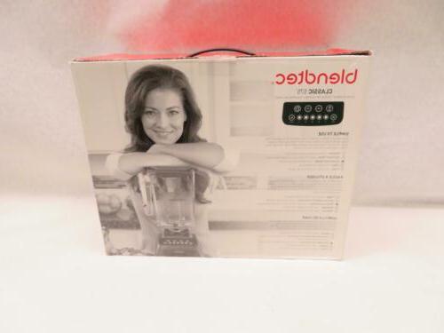 Blendtec Classic w/FourSide -