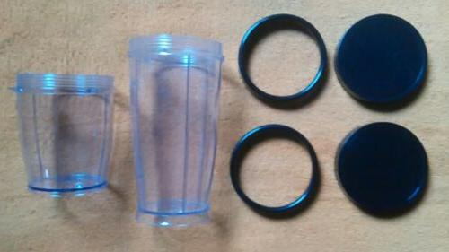 rocket blender parts 2 cups 2 drink