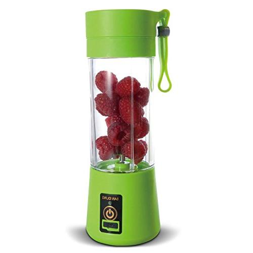 cordless personal blender usb rechargeable