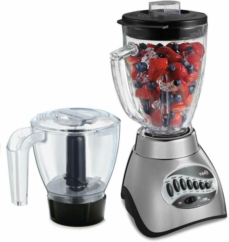 core 16 speed blender with glass jar