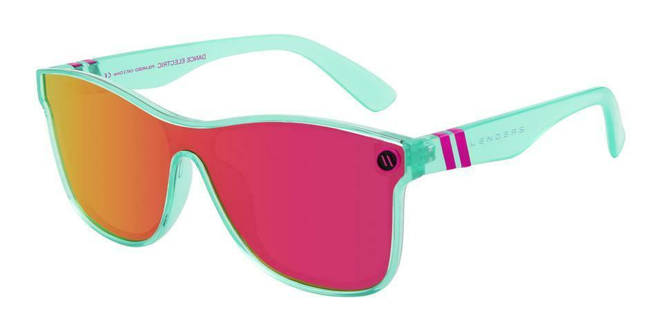 - TEAL - NEW Authentic SUNGLASSES