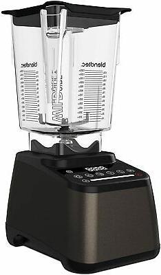 Blendtec Designer 675 Blender With Wildside+ Jar Dark Roast