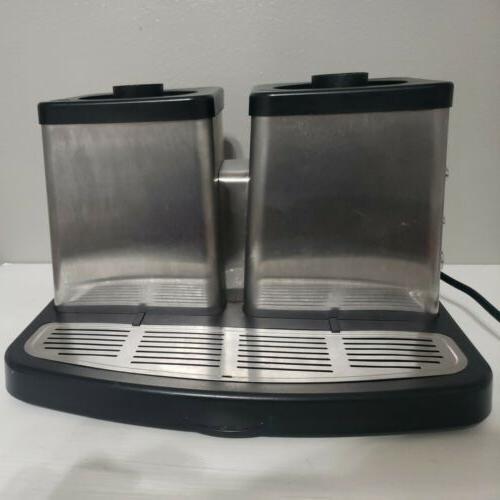 Double Smoothie Steel Bar Blender 5787