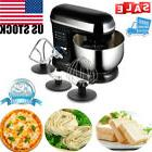 Electric Food Stand Mixer Stainless Steel 6 Speed Blender Bo