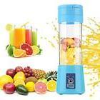 Fruit Cups Small Appliances Personal Blender Juicers Portabl