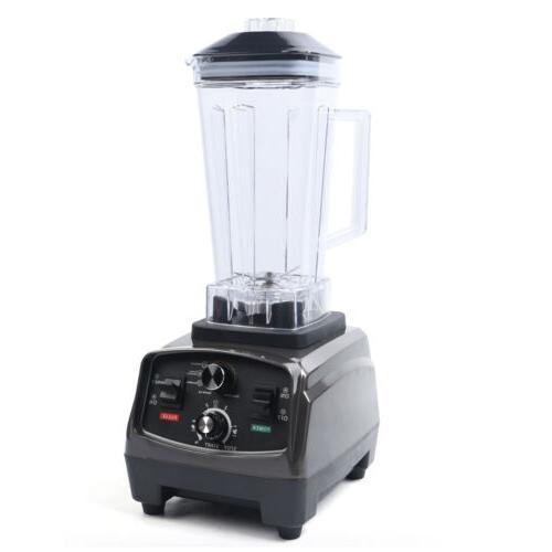 US Smoothie Blenders 1000W Smoothie Maker 2L Commercial Blen