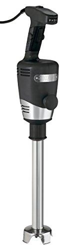 Waring Heavy-Duty Immersion Hand Blender: 12 Removable Shaft