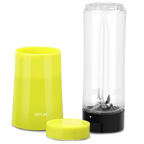 Home Kitchen Mliter One-press Personal Blender 220-240V