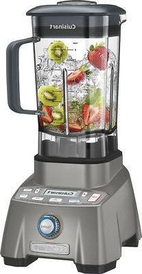 Cuisinart® Hurricane Pro 3.5 Peak HP Blender