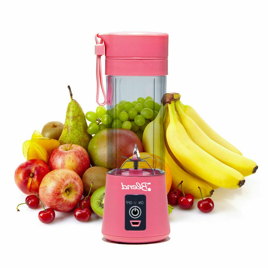 iBlend One Blender Rechargeable Cordless
