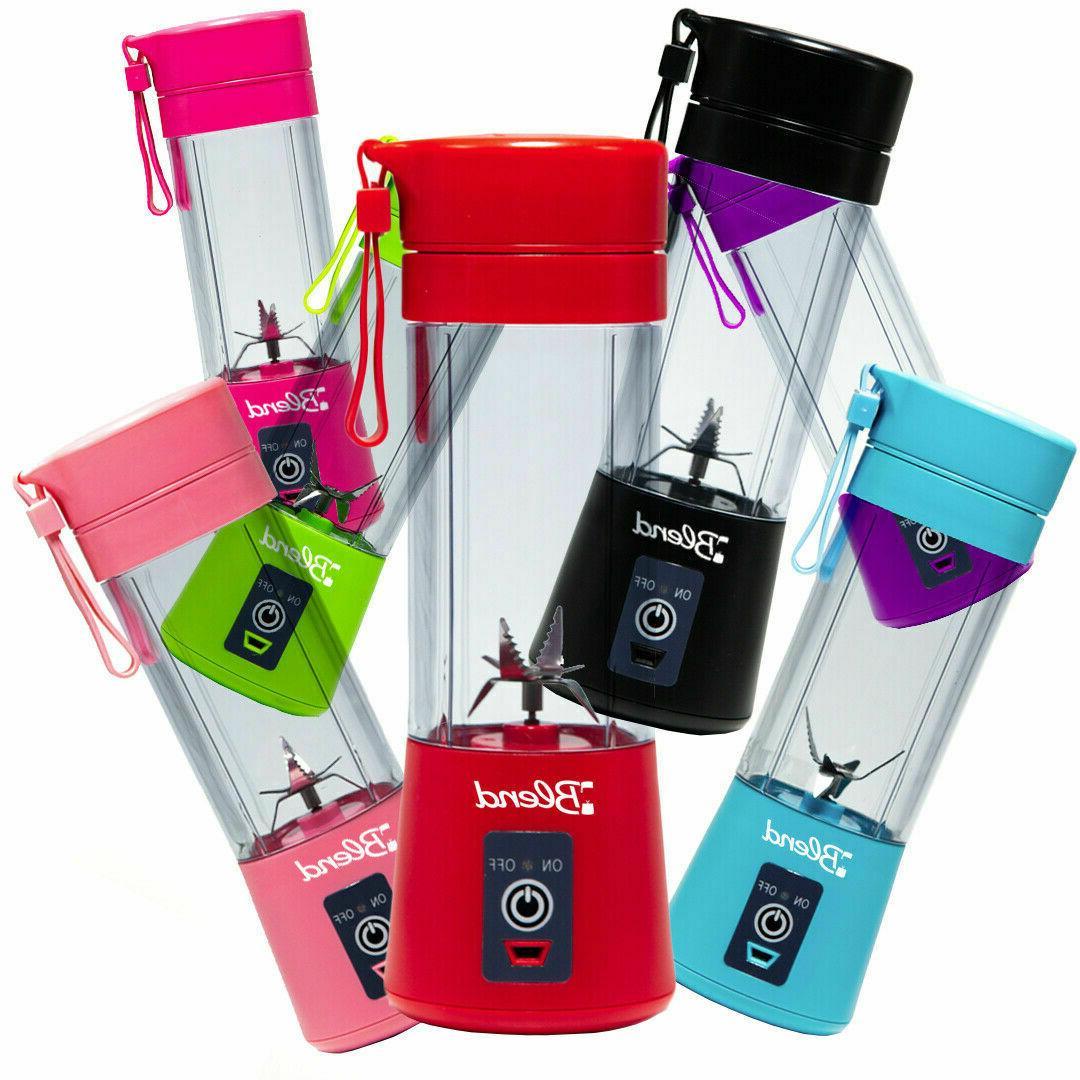 iblend one portable personal blender juicer mix