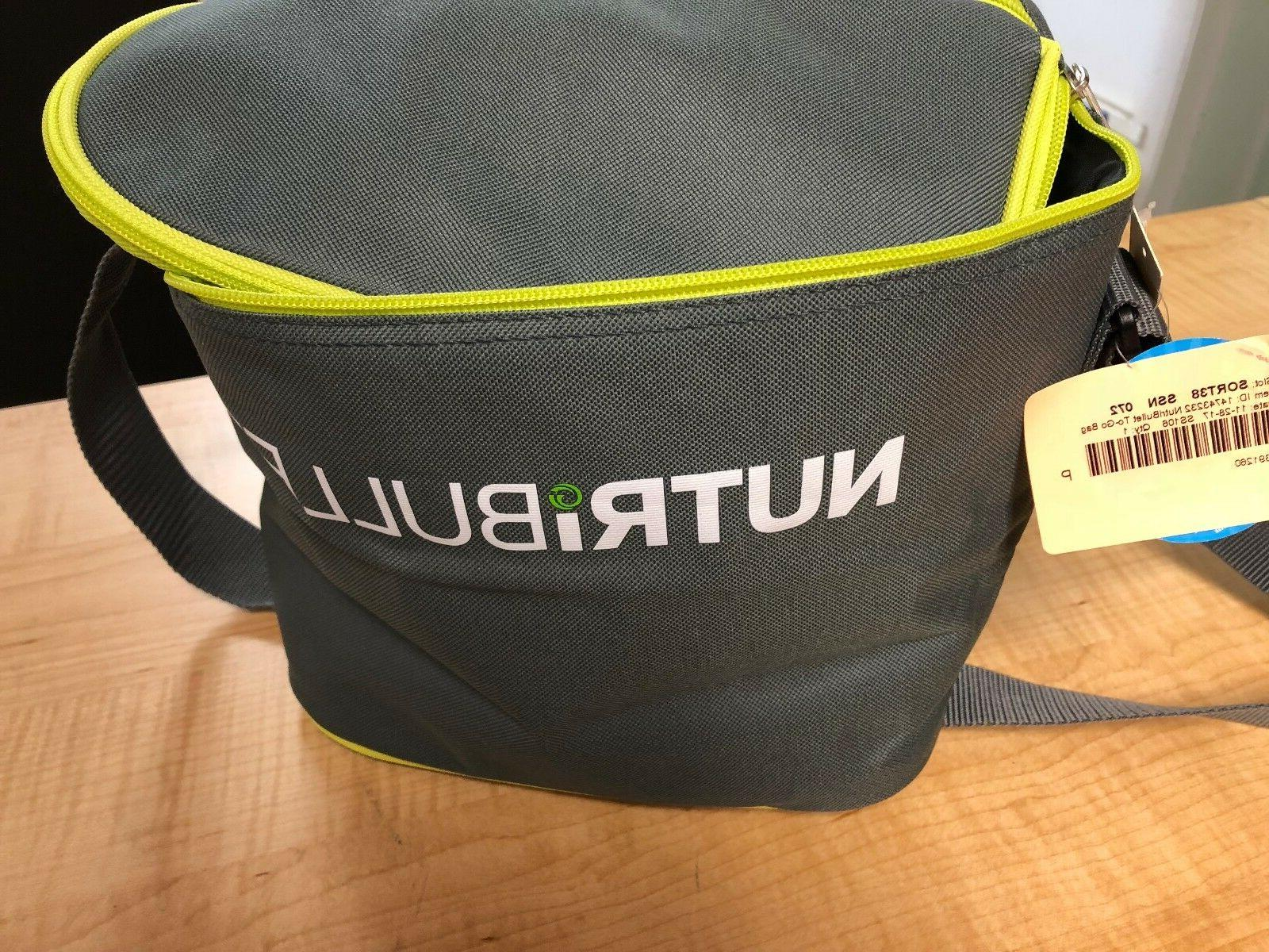 NutriBullet Insulated Travel Bag