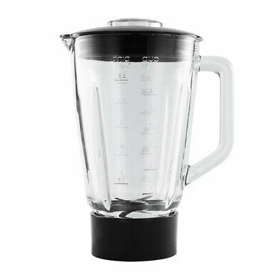 Blender Spare Jar Jug Cup Lid Blade