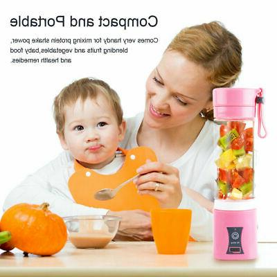 Juicer Electric Portable Blender