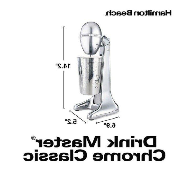 Milkshake Mixer Blender